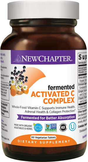 Fermented Activated C Complex